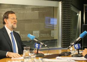 El Rajoy más optimista deja datos para la esperanza: habrá menos paro y en 2014 empezará a crecer la economía