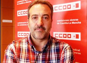 CCOO pide a Carmen Casero conocer el anunciado Plan Industrial para Castilla-La Mancha