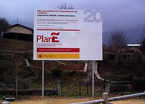 El Tribunal de Cuentas confirma el fiasco del Plan E de Zapatero: no sirvió para hacer obra nueva
