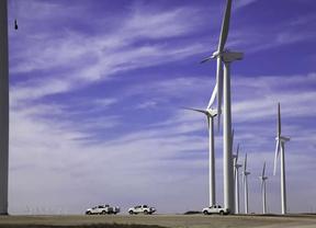 Iberdrola inicia la ampliación del complejo eólico de Peñascal (EE.UU.)