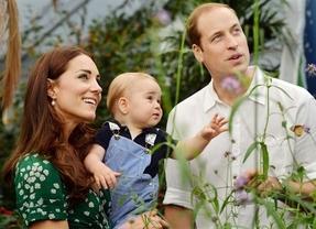 El Príncipe Guillermo y Kate Middleton esperan su segundo hijo