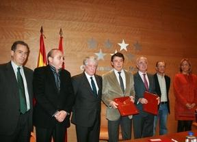 Avalmadrid pondrá a disposición de los emprendedores madrileños hasta 25 millones en financiación