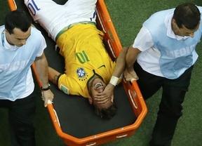 Brasil y el Mundial pierden a su gran estrella: la lesión de Neymar le aparta de la competición