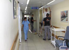 El Hospital de Toledo comienza la remodelación de su área de Urgencias