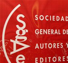 La SGAE vuelve a las andadas