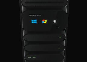 Razer reinventa los ordenadores de sobremesa con Proyecto Christine