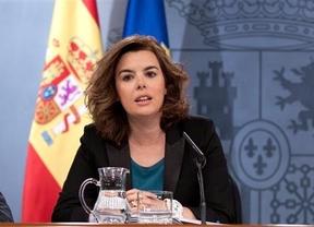 El Gobierno no quiere pactos con el PSOE, sólo peones que metan la tijera donde se les dice