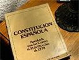 Comienzan las celebraciones de una Constitución que todos quieren retocar… pero sin concilio
