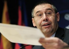 Sanción de la FIFA al Barça: el club niega la mayor y dice que ha cumplido la normativa española y europea