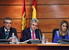 Leandro Esteban pide disculpas a los interinos por los recortes
