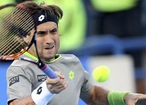 Ferrer comienza la temporada ganando a Wawrinka en Abu Dhabi