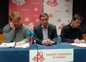 Centella abre el XIX Congreso del PCE pidiendo una 'República social'