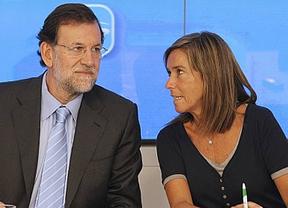 Dos semanas clave para el futuro político de Ana Mato