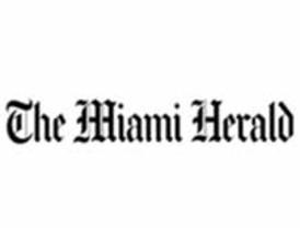 McClatchy pone en venta el Miami Herald