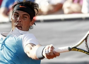 Nadal alcanza las semifinales en Viña del Mar y se medirá a Chardy