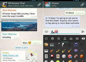 WhatsApp no se vende: sus responsables desmienten a 'Digital Trends'