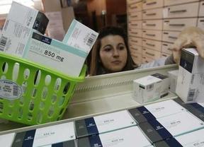 Cataluña activa el euro por receta para tratar de recaudar 100 millones