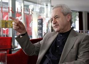 Un Príncipe de Asturias con 'dos' ganadores: John Banville, que también firma como Benjamin Black