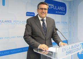 PP: 'La alianza Page-Podemos supondría el fin de la clase media'