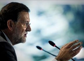 El contraataque de Rajoy con las víctimas del terrorismo