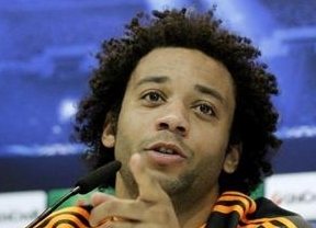 Marcelo se queda sin derbi: Apelación desestima el recurso del Real Madrid