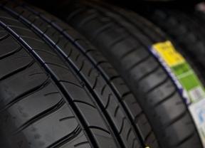 Hay que revisar periódicamente los neumáticos