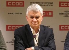CCOO espera que la visita de Cospedal a Londres sirva para 'rebatir' la mala imagen económica de Castilla-La Mancha