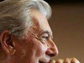 Vargas Llosa opina sobre libertad de expresión
