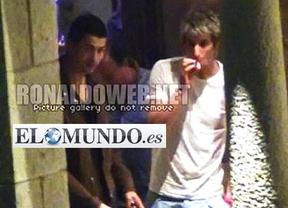 Coentrao: 30 millones de euros para verle fumar un cigarrillo