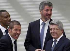 Más leña al fuego: ahora Cerezo ofrece el Vicente Calderón para la final de la Copa del Rey