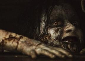 'Posesión Infernal (Evil Dead)': Casi a la altura de la original... aunque falta Bruce Campbell