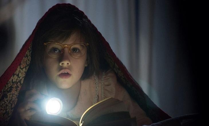Lo nuevo de Steven Spielberg, 'Mi amigo el gigante', ya tiene tráiler
