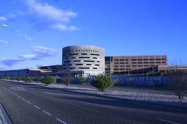 El Ayuntamiento de Toledo aprueba la licencia del futuro Hospital Universitario
