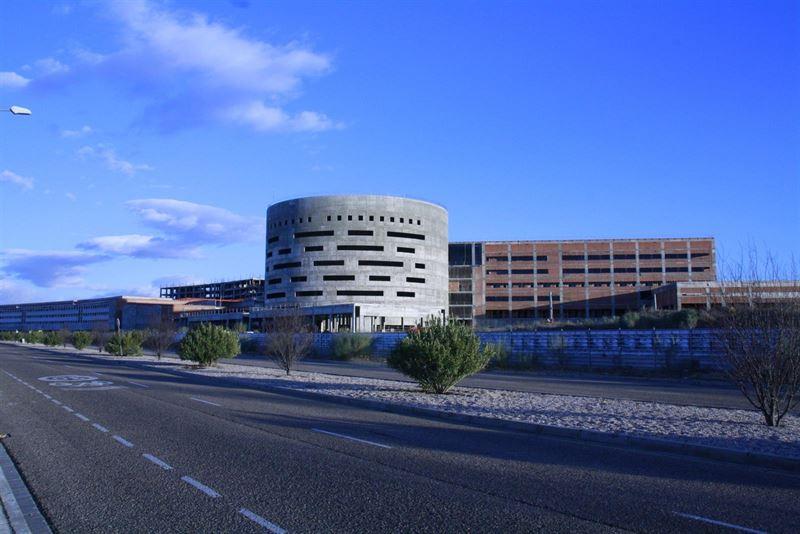 >>El nuevo gerente del Área Sanitaria de Toledo supervisará la mudanza al nuevo hospital