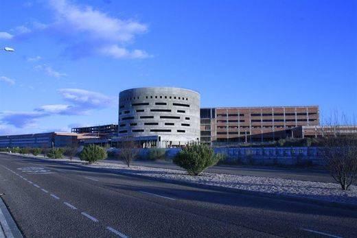 La Junta se compromete a tener el plan funcional del nuevo hospital de Puertollano en 2016