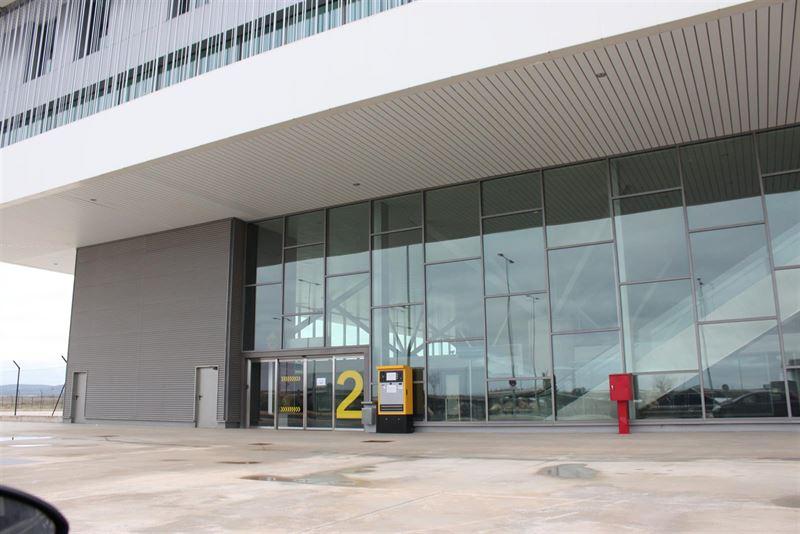Grupo Orden 12 presenta la oferta 'más completa' por el aeropuerto de Ciudad Real