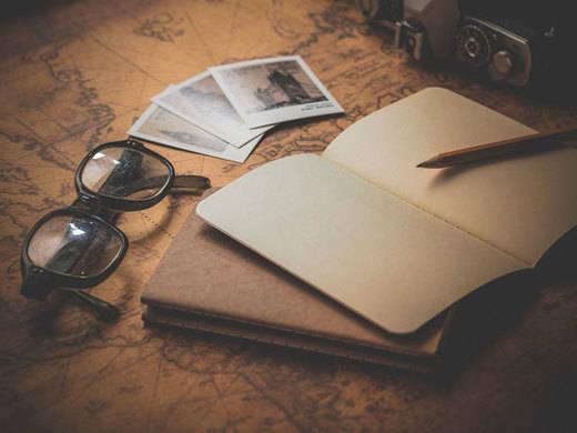 Documentación necesaria para viajar por el mundo