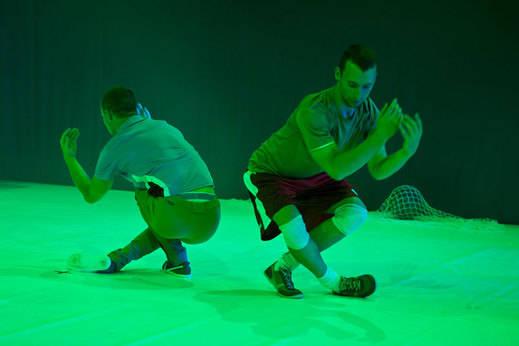 La danza protagoniza la variada e interesante programación en julio de Cuarta Pared