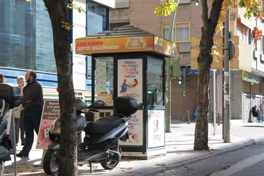 La ONCE reparte 245.000 euros en Guadalajara