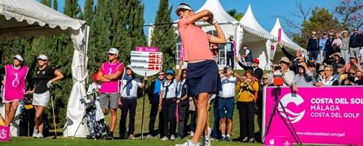50 días para el comienzo del Andalucía Costa del Sol Open de España
