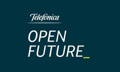 Telef�nica Open Future y Profesional Woman Network  PWN lanzan �Impact Innovation Talks�