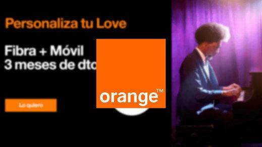 Orange permitirá a todos sus clientes diseñar una tarifa a su medida