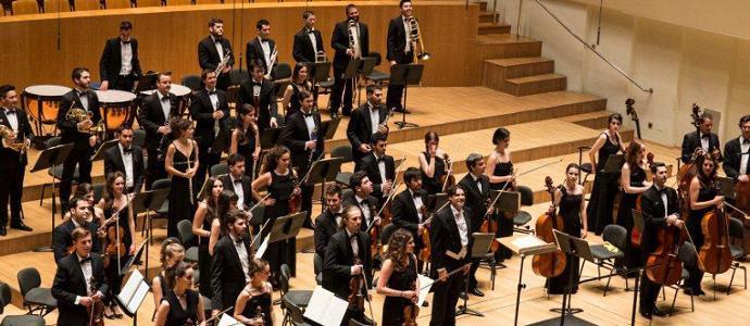 La Orquesta Sinfónica de Bankia (OSB) convoca las pruebas de admisión para cubrir su 'bolsa de instrumentistas'