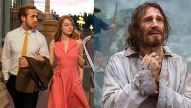 Grandes triunfadoras y grandes olvidadas de las nominaciones a los Oscar