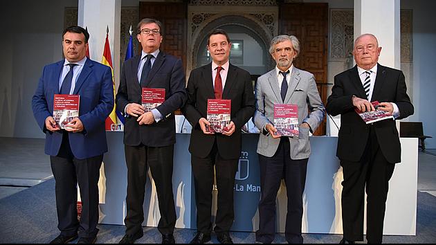 Talavera de la Reina acogerá en 2018 los actos institucionales del Día de la Región