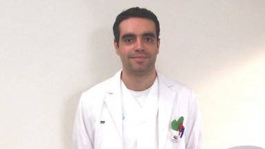 Cum Laude para un enfermero del Hospital de Ciudad Real que plantea cómo evaluar el dolor en personas con discapacidad intelectual
