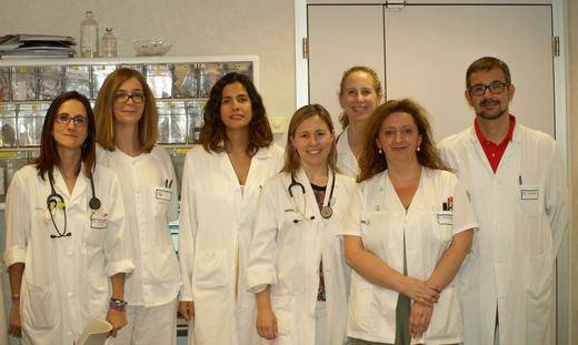 El Hospital Mancha Centro contará con la tecnología más puntera para pacientes alérgicos