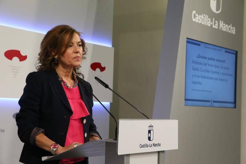 9,7 millones en subvenciones para proyectos con cargo al IRPF