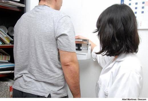 Casi 500 pacientes reciben tratamiento para la obesidad mórbida en el Hospital de Talavera