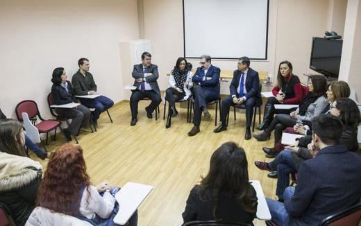 Nuevos profesionales de cuidados paliativos domiciliarios en el Complejo Hospitalario de Toledo